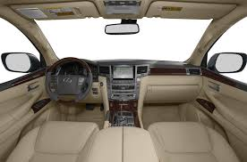 lexus 7 passenger suv price 2014 lexus lx 570 price photos reviews u0026 features