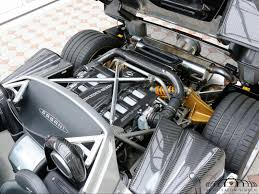 pagani engine pagani auto salon singen