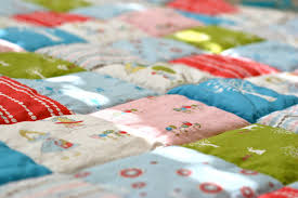 introduction to cheater quilts pretty prudent