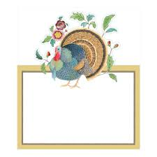 thanksgiving dinner charlottesville va thanksgiving setting die cut place cards 8 per package caspari