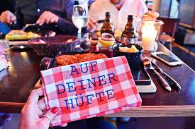 heimat küche bar hamburg 25hours hafencity 25 stunden urlaub in der eigenen