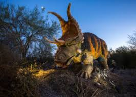 phoenix zoo lights military discount everything you need to know about dinosaurs in the desert phoenix zoo