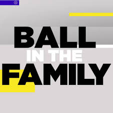 famil facebook presents ball in the family season 1 episode 7
