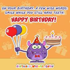 happy birthday greeting funny best 25 birthday cards for boyfriend