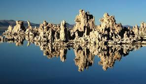 A Place Mono The Tufa Towers Of Mono Lake Kuriositas