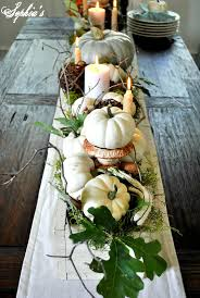 Interior Accessories Accessories Inspiring Home Interior Design Ideas With Fall Table