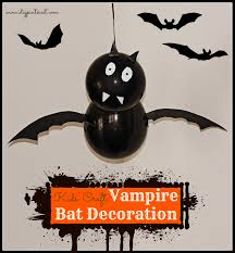 Vampire Decorations For Halloween 27 Halloween Decor Craft Recipe And Party Ideas On I Dig