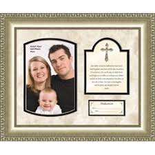 Personalized Baby Dedication Gifts Boy Baby Dedication Gift Lords Prayer Framed Verse 3d Cross