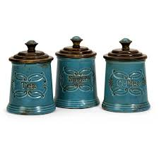 16 most beautiful kitchen canister set that you would love to