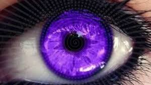 purple eye color change your eye color to purple in 10 seconds hypnosis