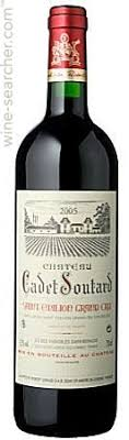 learn about chateau soutard st chateau cadet soutard emilion prices