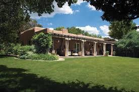 Santa Fe Style House Plans 5200 Old Santa Fe Trail Santa Fe Property Listing Mls 201202149