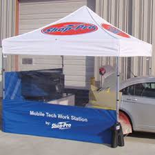 mobile photo booth portable on site 6h compliant spray booth shop business