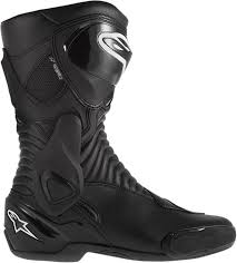 boots motorcycle riding alpinestars smx 6 vented waterproof textile motorcycle riding