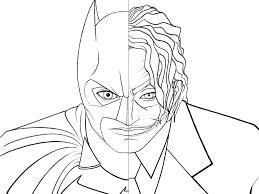 mr freeze coloring pages batman and joker coloring pages fablesfromthefriends com