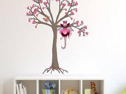 stickers arbre chambre enfant sticker du jour sticker arbre et de kallou par stickerzlab
