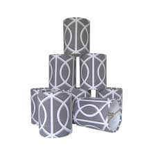 chandelier style lamp shades new charcoal grey lamp shades 67 with additional harp style lamp