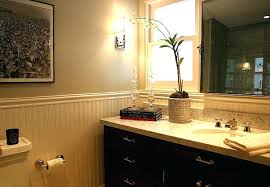 Bathroom Ceiling Ideas Beadboard In Bathroom Bathroom View Size Beadboard Bathroom