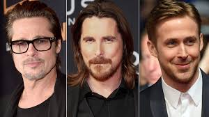 brad pitt christian bale ryan gosling eying u0027big short u0027 report
