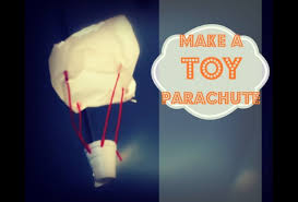 weework kids crafts make a toy parachute mommypoppins things