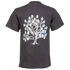 Tree Shirt Autism Speaks Tree T Shirt Autism Speaks