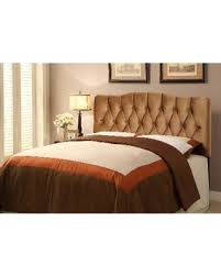 Fabric King Headboard Sweet Deal On Tufted Bronze Velvet Fabric King Size Upholstered