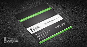 Photography Business Cards Psd Free Download Clean U0026 Professional Corporate Business Card Design