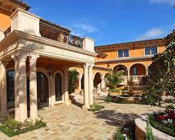 modern mediterranean exterior house design mediterranean