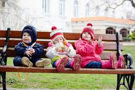 what to buy for your baby or toddler for the winter the