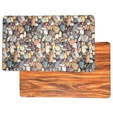 anti slip anti fatigue memory form kitchen comfort mat 18