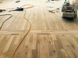 Hardwood Flooring Oak Our Utility Grade Oak Floors Myrtle House Elizabeth Burns