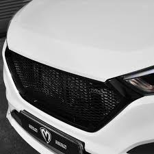 hyundai tucson aftermarket accessories m s replacement radiator grille for hyundai tucson tl 2016 kdmholic