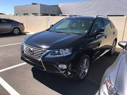 2015 used lexus rx rx 2015 used lexus rx 350 fwd 4dr at bmw north scottsdale serving