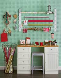 wrapping paper station craft rooms custom closet systems in kansas city
