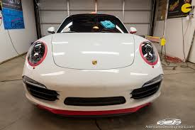 white paint needs love too 2014 porsche carrera 4s paint