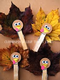 Fun Fall Kids Crafts - i get excited when we can think of fun ways to incorporate nature
