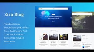 100 blogger design templates 20 best free responsive