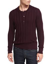 tom ford sweater tom ford pullover ribbed sweater neiman