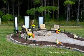 Firepit Chairs Firepit Outdoor Furniture Makeover Hometalk