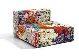 missoni home nap modular sofa missoni home furniture