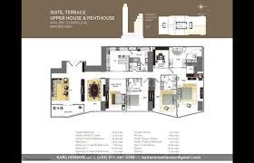 Powder Room Eton Grand Hyatt Residences High End Bonifacio Global City Condo