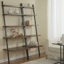 Diy Ladder Bookshelf Diy Ladder Bookshelves U2014 Optimizing Home Decor Ideas Ladder