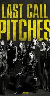 pitch perfect 3 2017 imdb