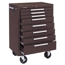 kennedy 8 drawer roller cabinet tool boxes storage organization chests roller cabinets