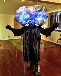 Purple Rain Halloween Costume Rain Storm Costume U2026 Pinteres U2026