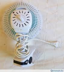 ventilateur de bureau petit ventilateur de bureau sur pied ou à pince a vendre