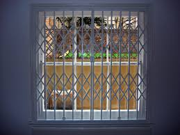 interior security bars for windows home design ideas and pictures