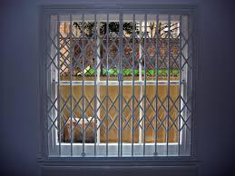 Interior Security Window Shutters Security Gates London U2014 The Shutter Grille U0026 Gate Co
