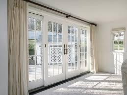 Patio Glass Doors Adorable Patio Doors Sliding Renewal By Andersen At Glass