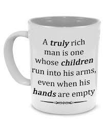 unique coffee gifts papa mug gift for dad husband and grandpa coffee tea mug 11oz
